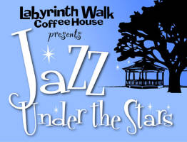 Jazz Under the Stars Logo